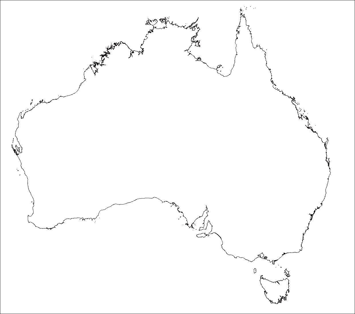 Blank map of Australia - Australia blank map (Australia and ... on blank map of macau, blank map of dubai, blank map of la paz, blank map of mexico city, blank map of oahu, blank map of singapore, blank map of new spain, blank map of bahamas, blank map of abaco, blank map of boston, blank map of charleston, blank map of the southeast, blank map of paris, blank map of sydney, blank map of panama canal, blank map of new york city, blank map of hong kong, blank map of buenos aires, blank map of athens, blank map of los angeles,